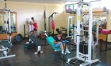 Hotel Kohly Gym, Habana Hotels