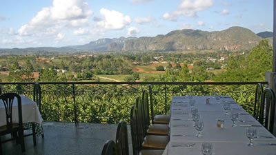Hotel La Ermita Restaurant