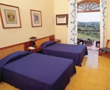 Hotel La Ermita Habitacion