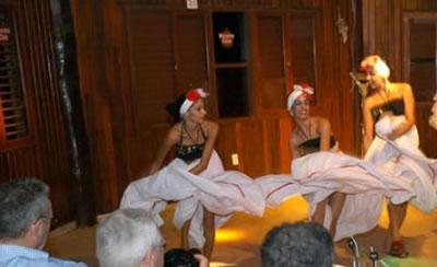 Hotel La Granjita Show