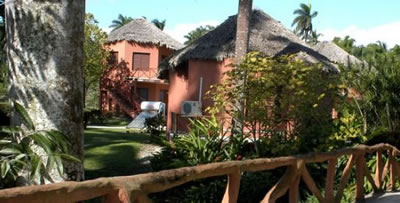 Hotel La Granjita View