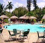 Hotel La Granjita Pool