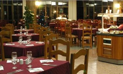 Hotel La Granjita Restaurant