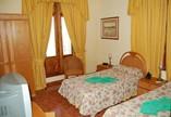 Hotel La Habanera Room