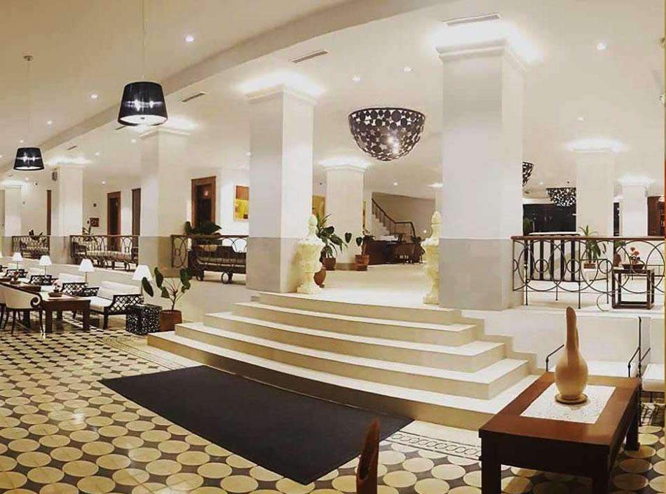 Hotel La Popa, Trinidad