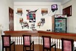 Hotel La Rusa Bar