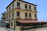 Hotel La Rusa Fachada