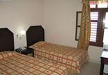 Hotel La Rusa Room