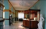 Hotel La Union Lobby