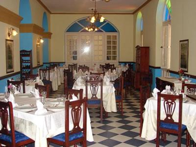 Hotel La Union Restaurante