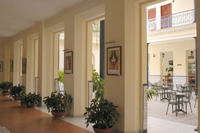 Hotel La Union Vista