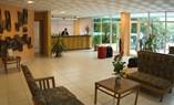Hotel Las Americas Lobby