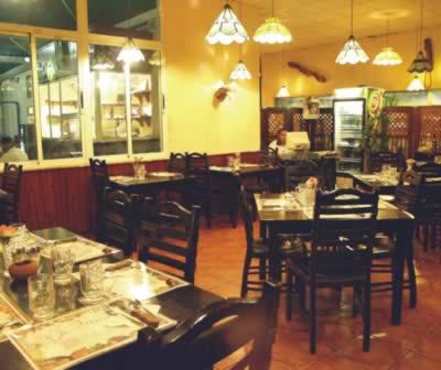 Hotel Las Americas Restaurante
