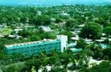 Hotel Las Americas Aerial View