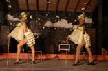 Cabaret of Hotel Las Cuevas