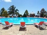 Pool of Hotel Las Cuevas