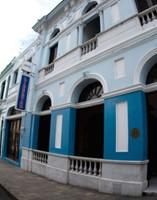 Hotel Libertad Fachada