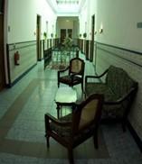 Hotel Libertad Hall