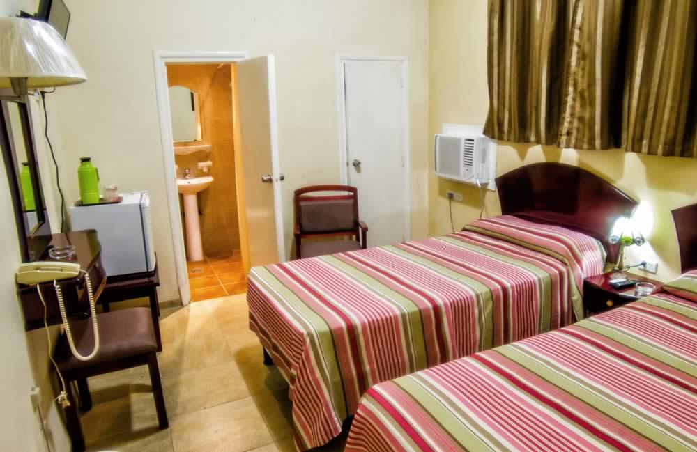 Hotel Lido La Habana, Cuba