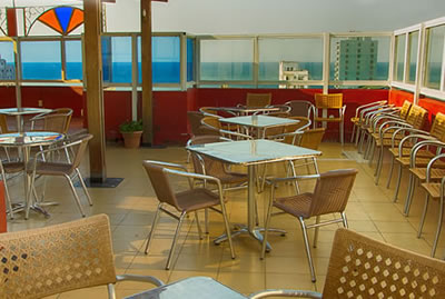 Hotel Lincoln Restaurante