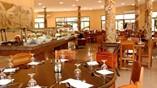 Hotel Los Caneyes Restaurante