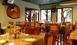 Hotel Los Caneyes Restaurant