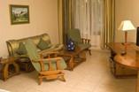 Hotel Los Caneyes Room
