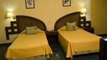 Hotel Los Caneyes Habitacion