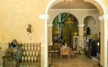 Hotel Los Frailes Lobby