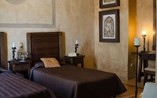 Hotel Los Frailes Habitacion