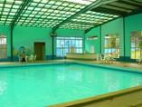 Hotel Los Helechos Pool