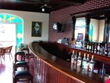 Hotel Los Jazmines Bar