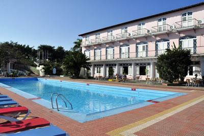 Hotel Los Jazmines Pool