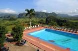 Hotel Los Jazmines Piscina