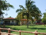 View of Hotel María Dolores