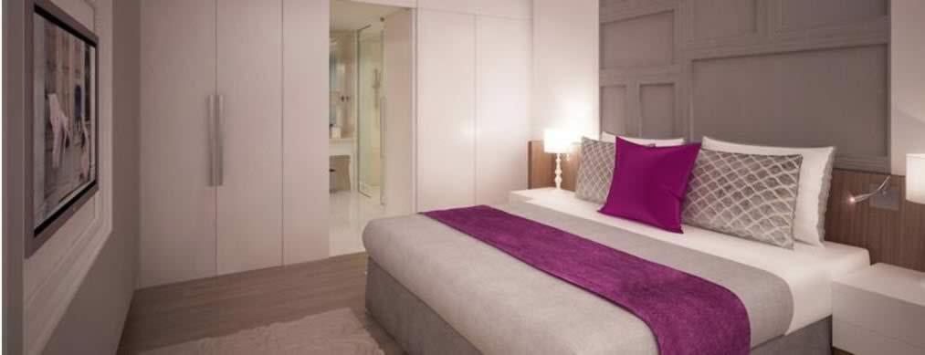 Grand Deluxe Room - Hotel Manzana Kempinski Habana