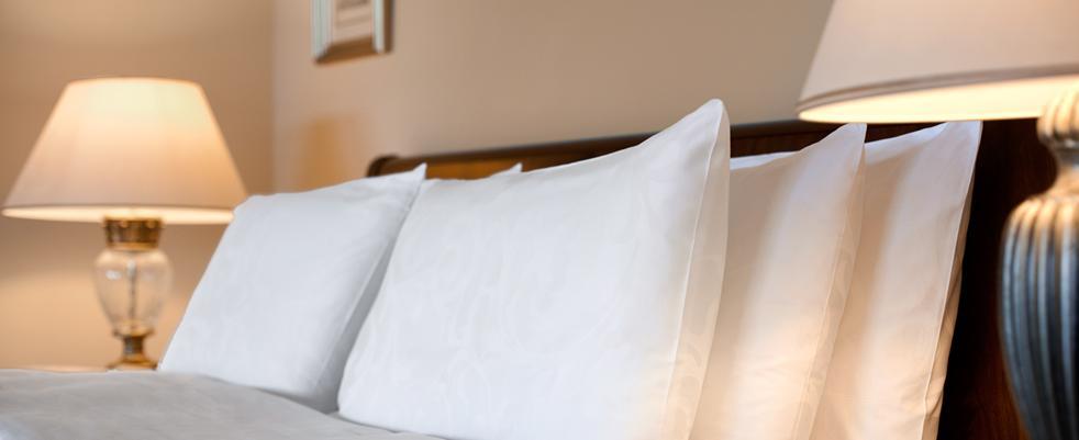 Hotel Gran Manzana Kempinski Constance Juniorsuite