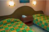 Room of Hotel Mar del Sur