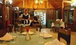 Hotel Maria La Gorda Restaurante