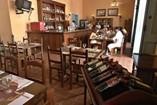 Restaurante del Hotel Marqués De Prado Ameno, Cuba