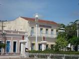 Hotel Mascotte Fachada