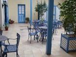 Hotel Mascotte Patio
