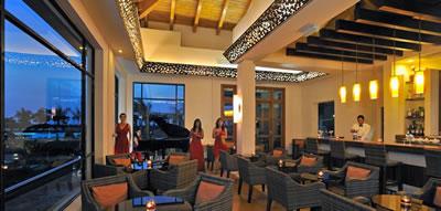 Hotel Melia Buenavista Bar