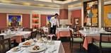 Hotel Melia Buenavista Restaurant