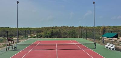 Hotel Melia Buenavista Tennis