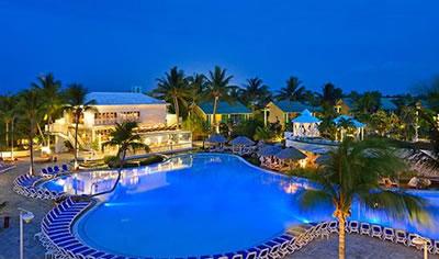 Hotel Melia Cayo Coco Piscina