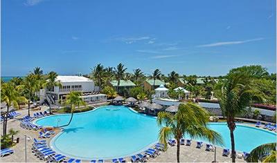 Hotel Melia Cayo Coco Pool