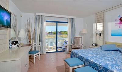 Hotel Melia Cayo Coco Habitacion