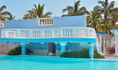 Hotel Melia Cayo Guillermo Bar
