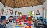 Hotel Melia Cayo Guillermo Mini Club